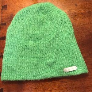 Green Neff Beanie